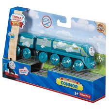 Thomas and Friends Connor Roll and Whistle