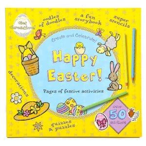 Happy Easter! Festive Activities