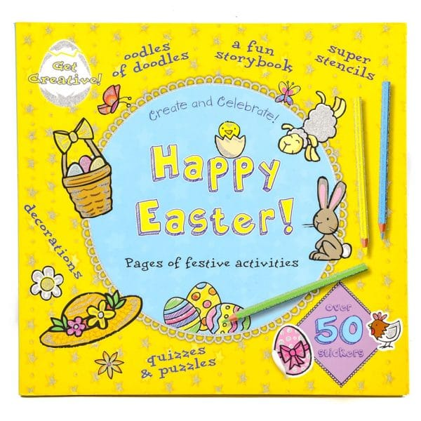 Happy Easter! Festive Activities