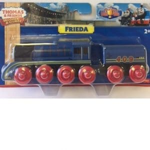 Thomas and Friends Frieda