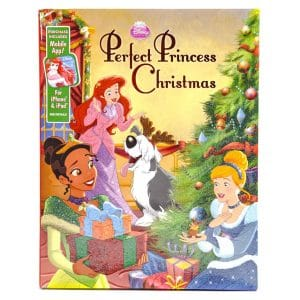 Disney Princess: Perfect Princess Christmas