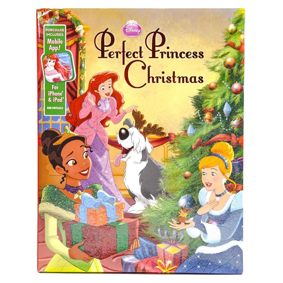 disney princess perfect princess christmas - Princess Christmas