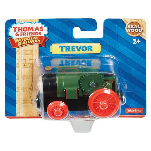 Thomas and Friends Trever