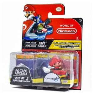 Nintendo Tape Racers: Baby Mario
