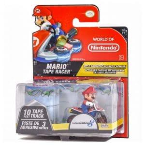 Nintendo Tape Racers: Mario