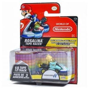 Nintendo Tape Racers: Rosalina