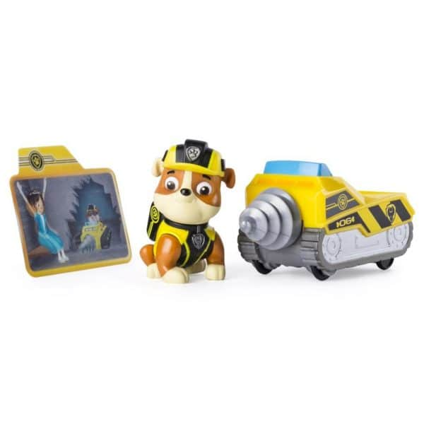 Paw Patrol Rubbles Mini Miner