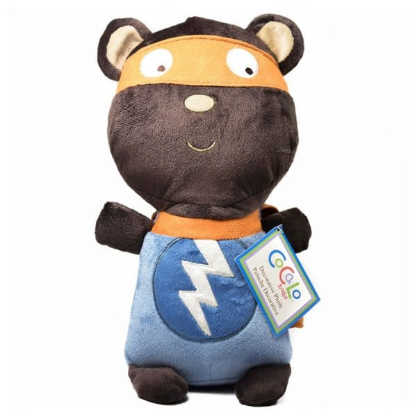 CoCalo Baby Plush Superhero Pal