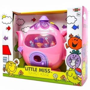 Little Miss Tea Pot House