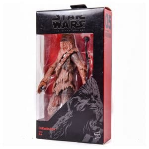 Star Wars The Black Series: Chewbacca