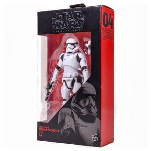 Star Wars The Black Series: Stormtrooper