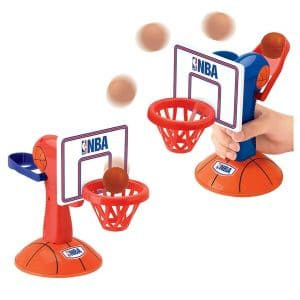 NBA 3-IN-1 Table Top Basketball Game