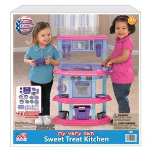 My Very Own Sweat Treats Kitchen