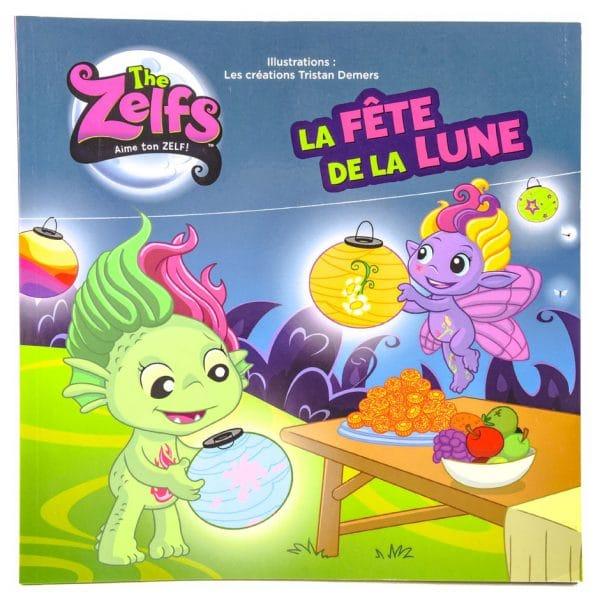 The Zelfs: La Fête De La Lune
