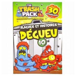 The Trash Pack: Blagues et Histoires Dégueu (#10)