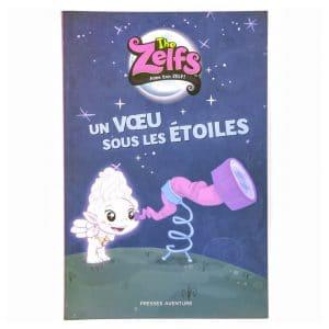 The Zelfs: Un Vœu Sous Les Étoiles