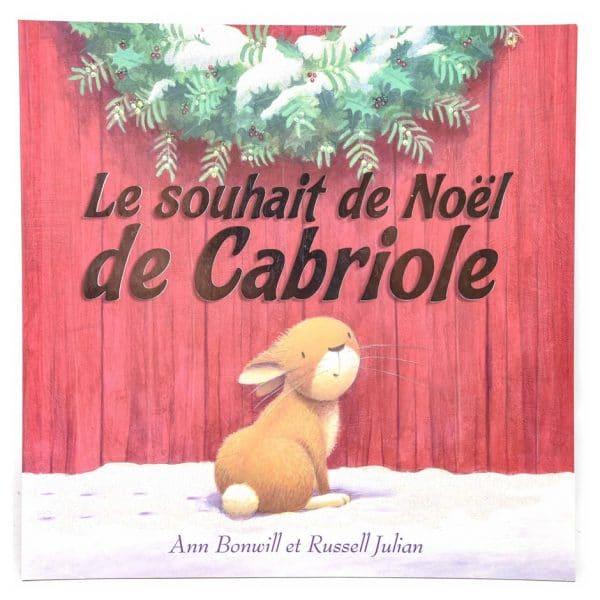 Le Souhait de Noël de Cabriole