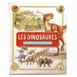 Led Dinosaurs Le Guide De l'observateur