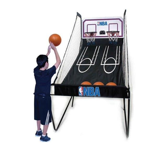 NBA Arcade Basketball Challenge (2 Player)