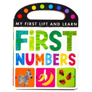 My First Lift and Learn First Numbers