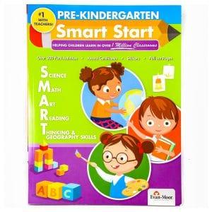 Smart Start Pre-Kindergarten