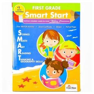 Smart Start First Grade