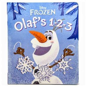 Olaf's 123