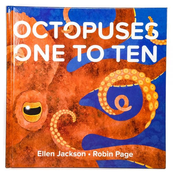 Octopuses One to Ten
