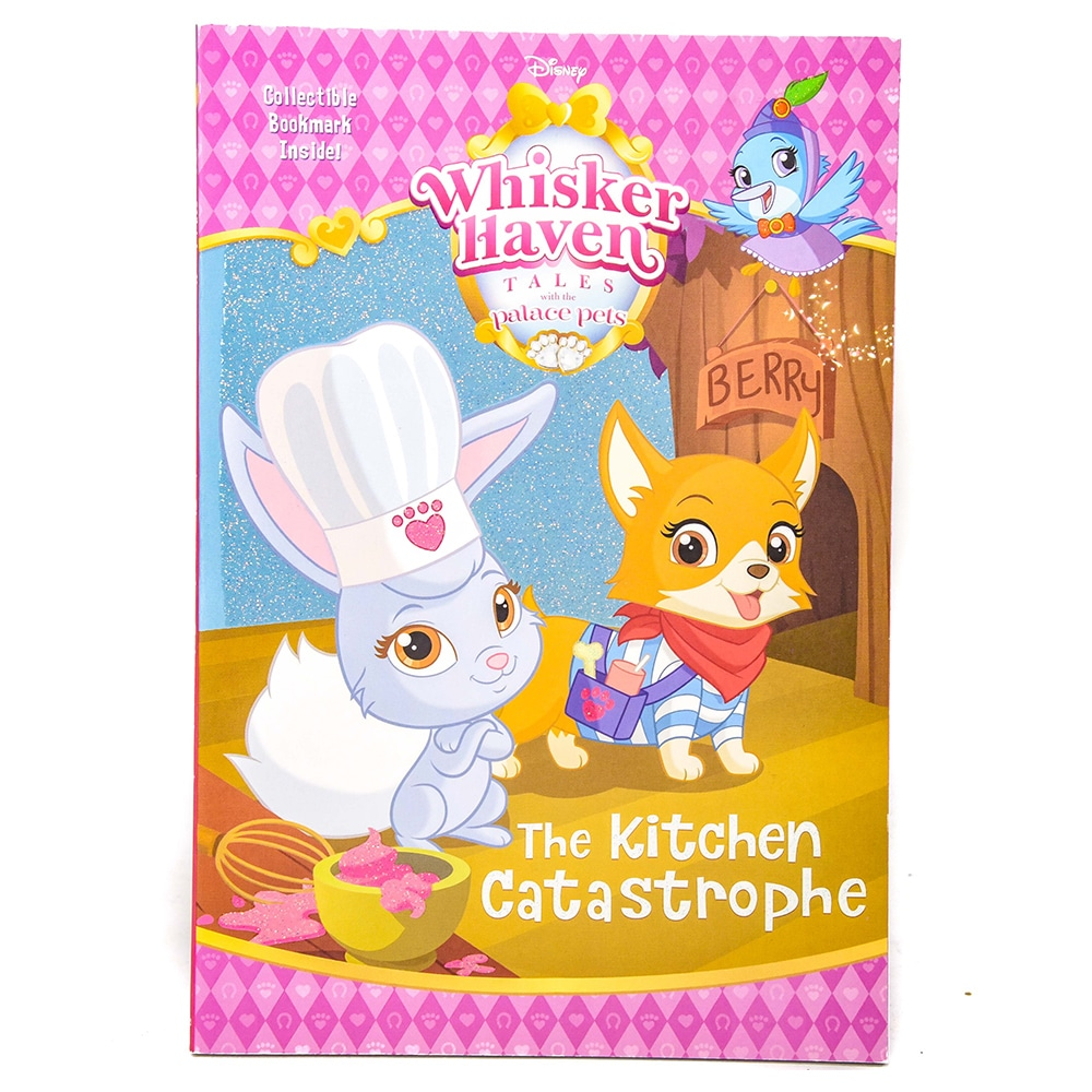 Whisker Haven Tales Palace Pets The Kitchen Catastrophe