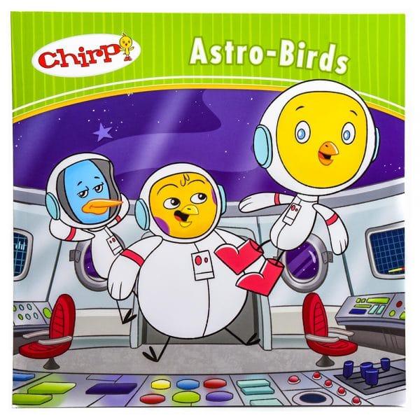 Astro-Birds