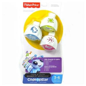 Fisher Price Think and Learn Code-A-Pillar Expansion Pack