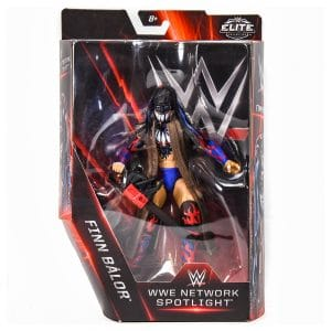 WWE Elite Collection Finn Balor Figure