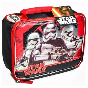 Star Wars Thermos Insulated Lunch Kit (Stormtroopers)