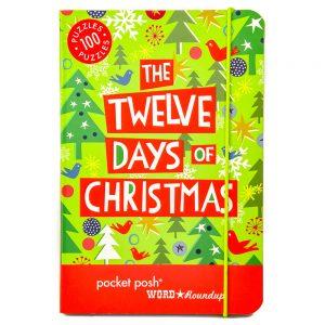 Pocket Posh The Twelve Days of Christmas