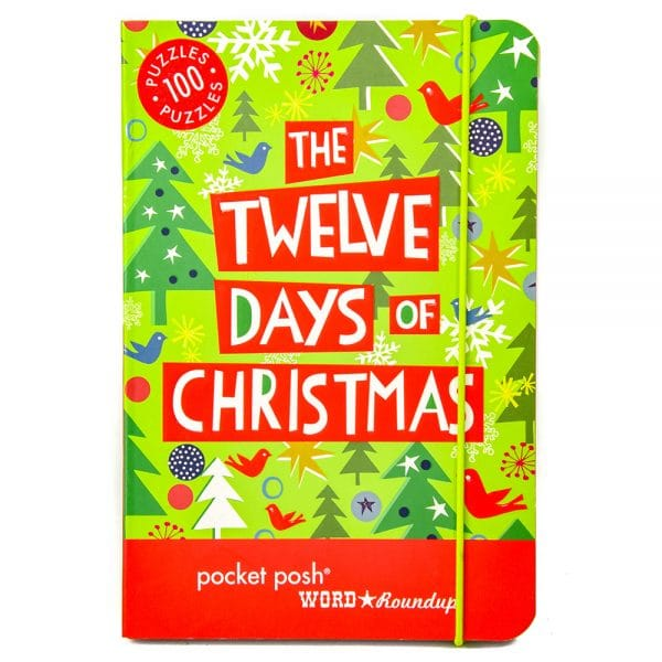 Pocket Posh The Twelve Days of Christmas
