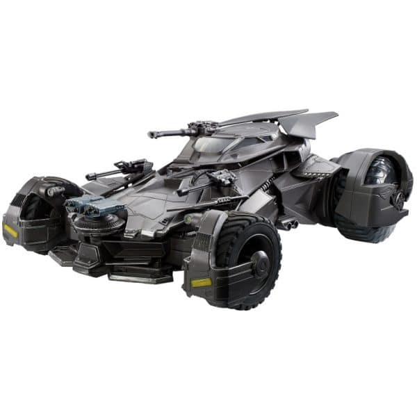 DC Justice League Batmobile