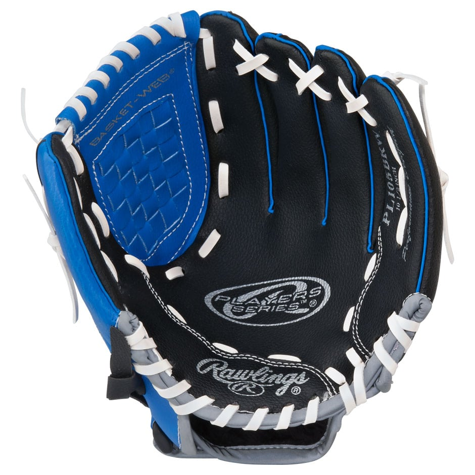 Rawlings 10.5″ Baseball Glove Right Hand Throw