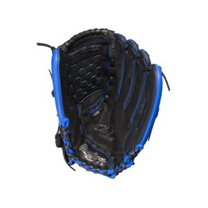"Rawlings 12.5"" Baseball Glove Right"