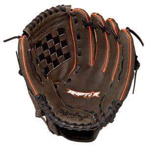 "Rawlings 11"" Baseball Glove Right"