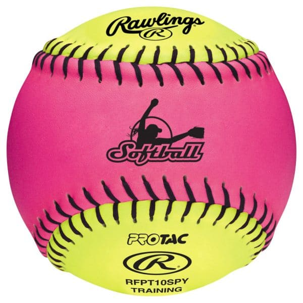 "Softball 10"""