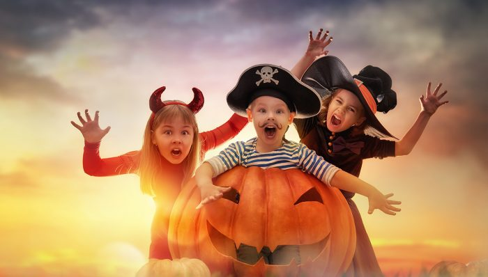 Best Kids Halloween Costumes