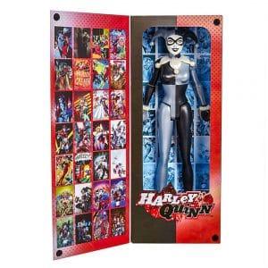 DC Comics Harley Quinn 18'' Action Figure