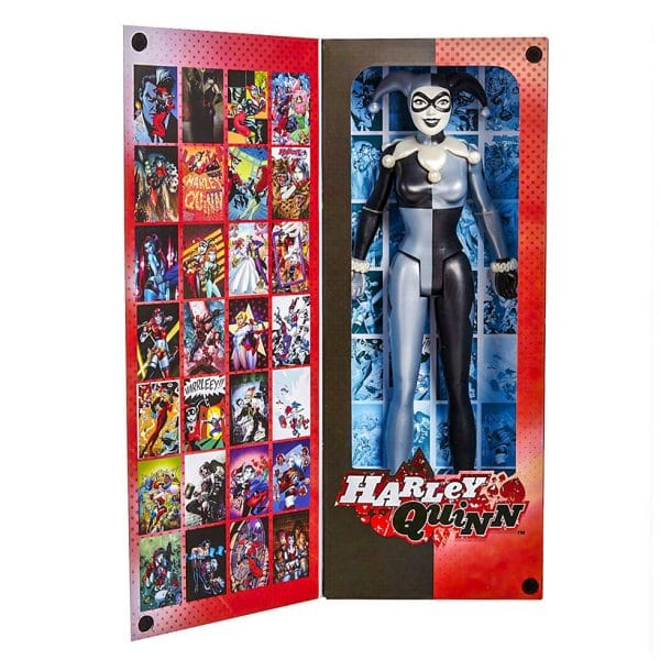 DC Comics Harley Quinn 18'' Action Figure