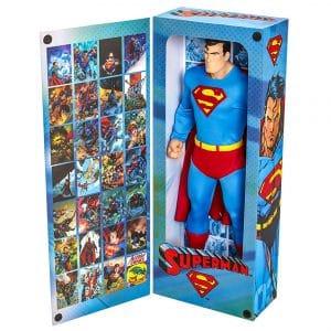 DC Comics Superman 19'' Action Figure