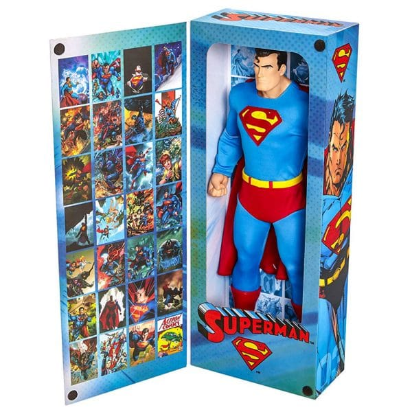 DC Comics Superman 19'' Action Figure