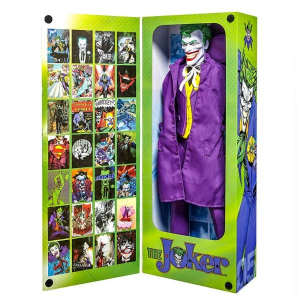 DC Comics The Joker 19'' Action Figure