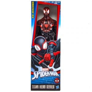 Marvel Spider-Man Titan Hero Series Kid Arachnid Figure