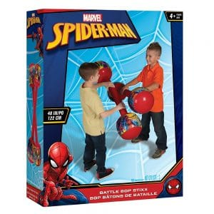 Marvel Spider-Man Battle Pop Stixx