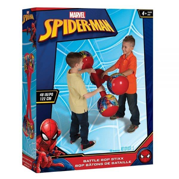 Marvel Spider-Man Battle Pop Stixx