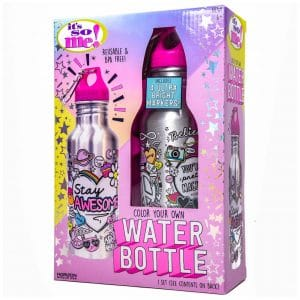 it's so me! Water Bottle Kit